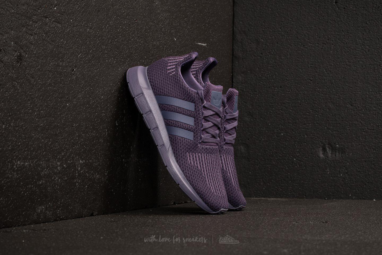 db10722a46360 Lyst - adidas Originals Adidas Swift Run W Trace Purple  Trace ...