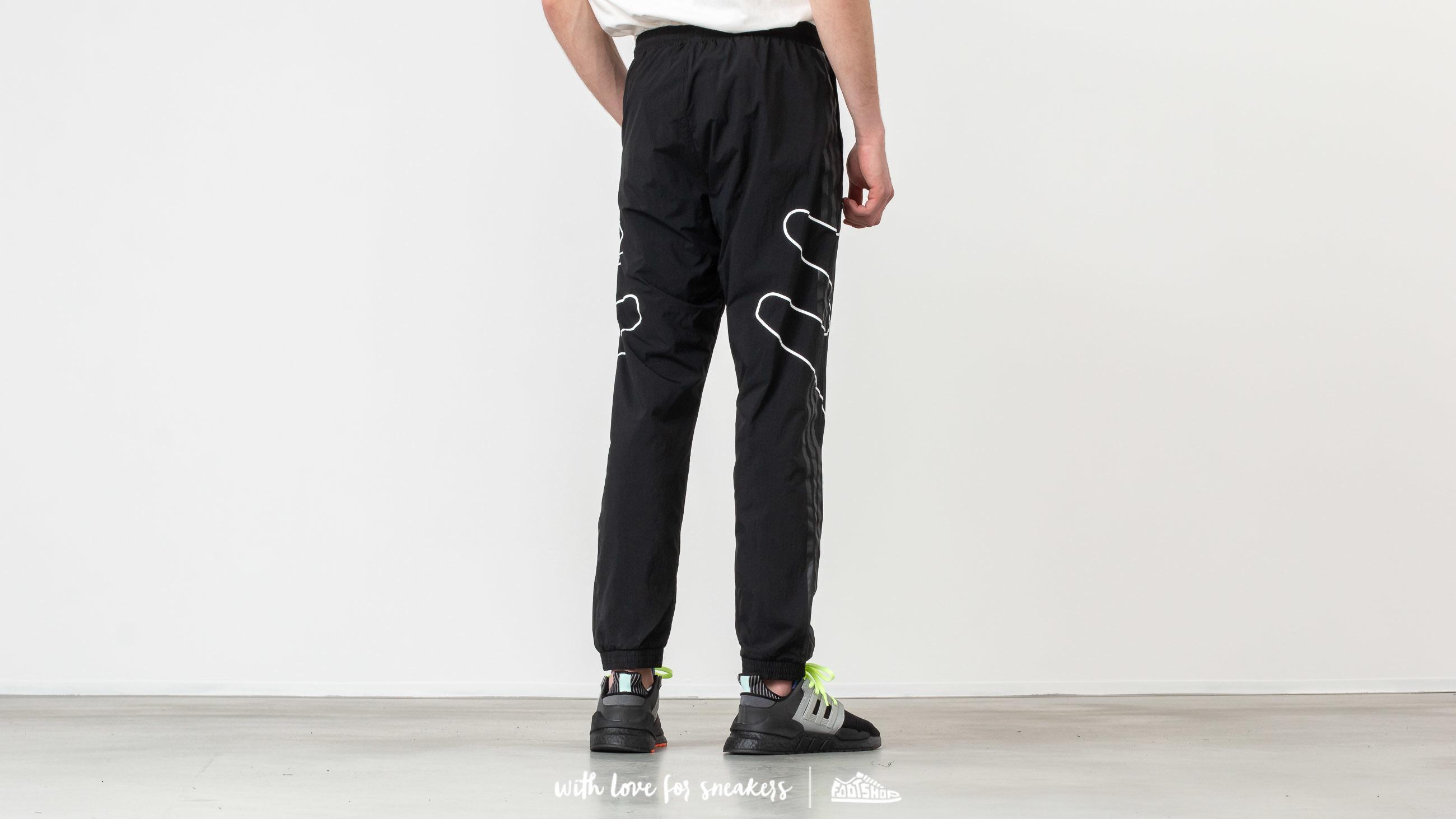 440f70f1ea Lyst - adidas Flamestrike Track Pants in Black for Men