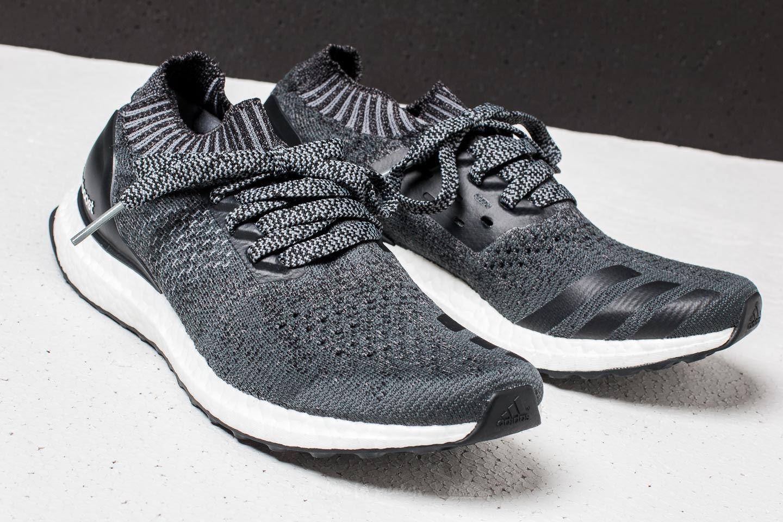 buy popular e4d4e cdc03 ... clearance footshop adidas ultraboost uncaged w carbon core black grey  four lyst. view fullscreen e98f7