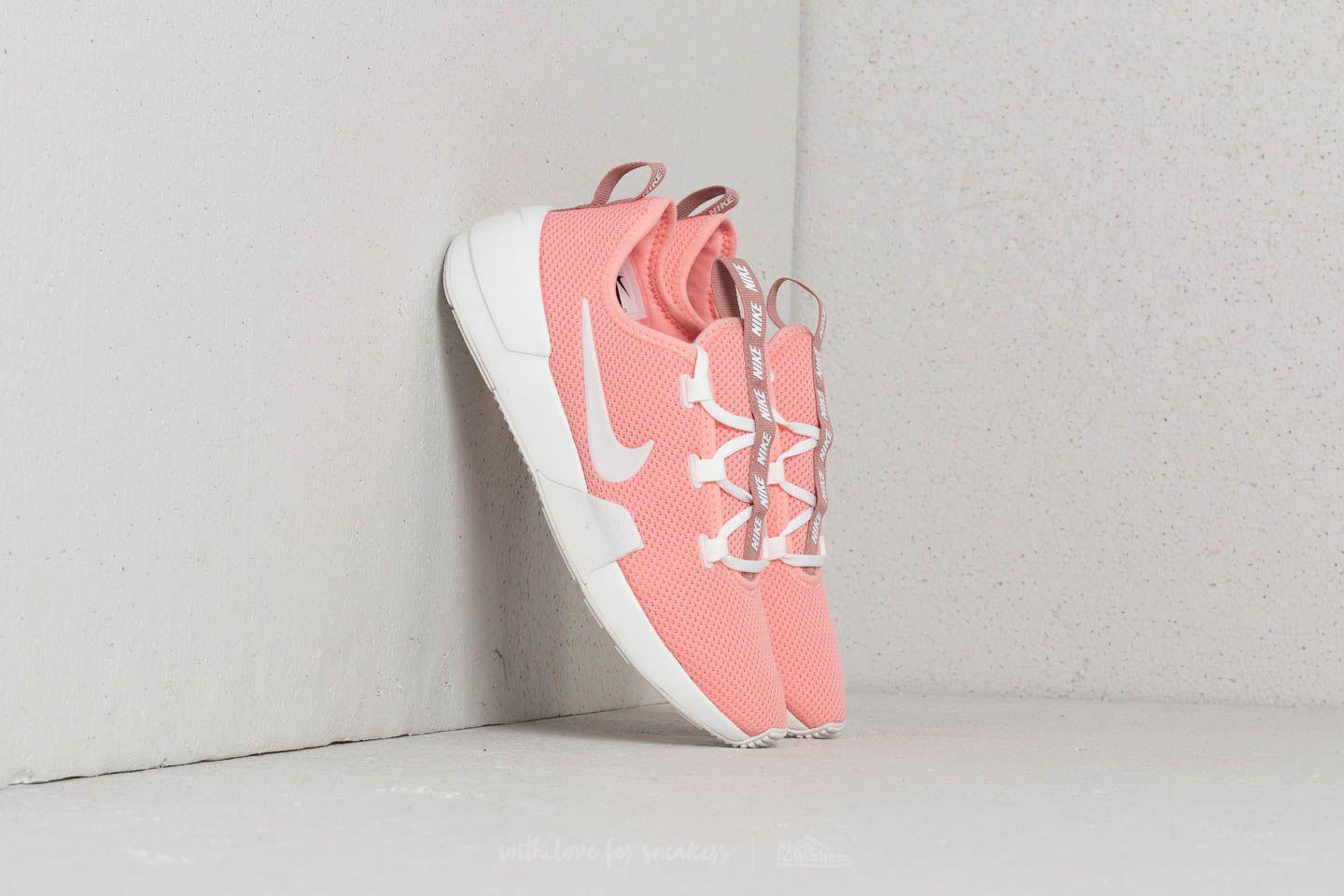 check out a0006 0c350 Nike W Ashin Modern Bleached Coral  Summit White - Lyst