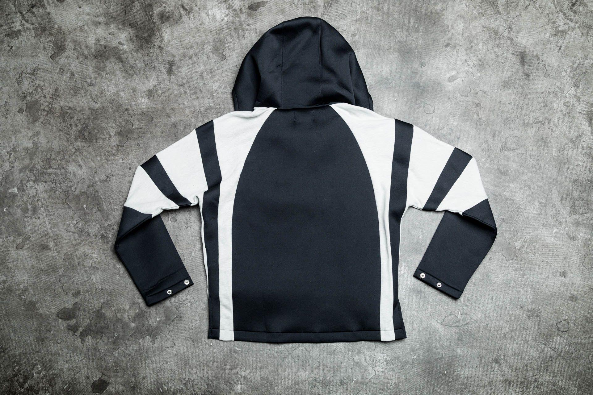 bf6816fb4986 Lyst - Adidas Originals Adidas Equipment Hoodie Black in Black for Men