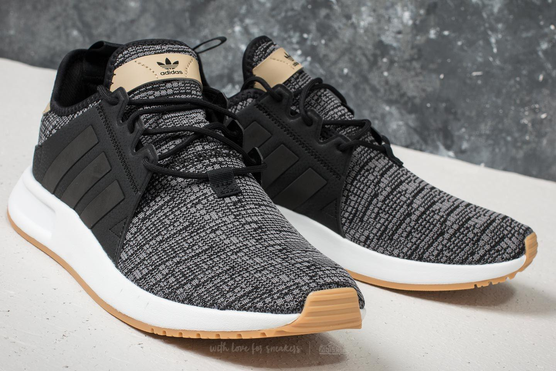 ... Lyst - Adidas Originals Adidas X plr Core Black Core Black Gum 3 . e50078a75