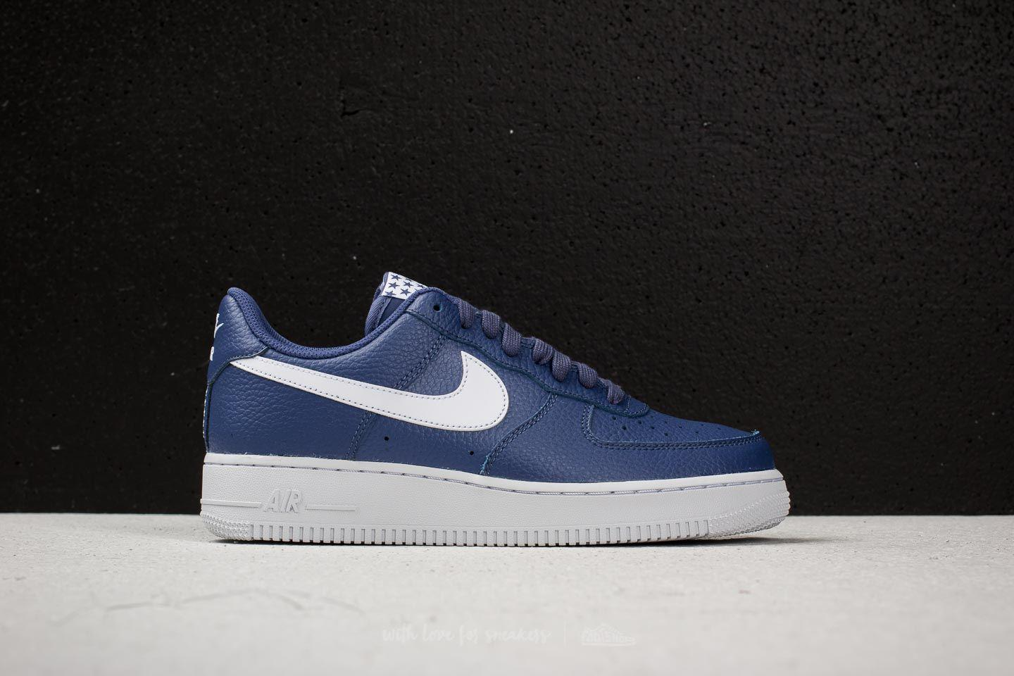 outlet store c76f2 590ee Gallery. Previously sold at  Footshop · Men s Nike Air Force
