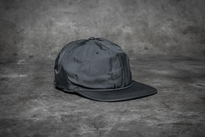 9b40a04c9c42c ... germany lyst nike sportswear vapor pro tech cap black in black for men  8421b 62c13