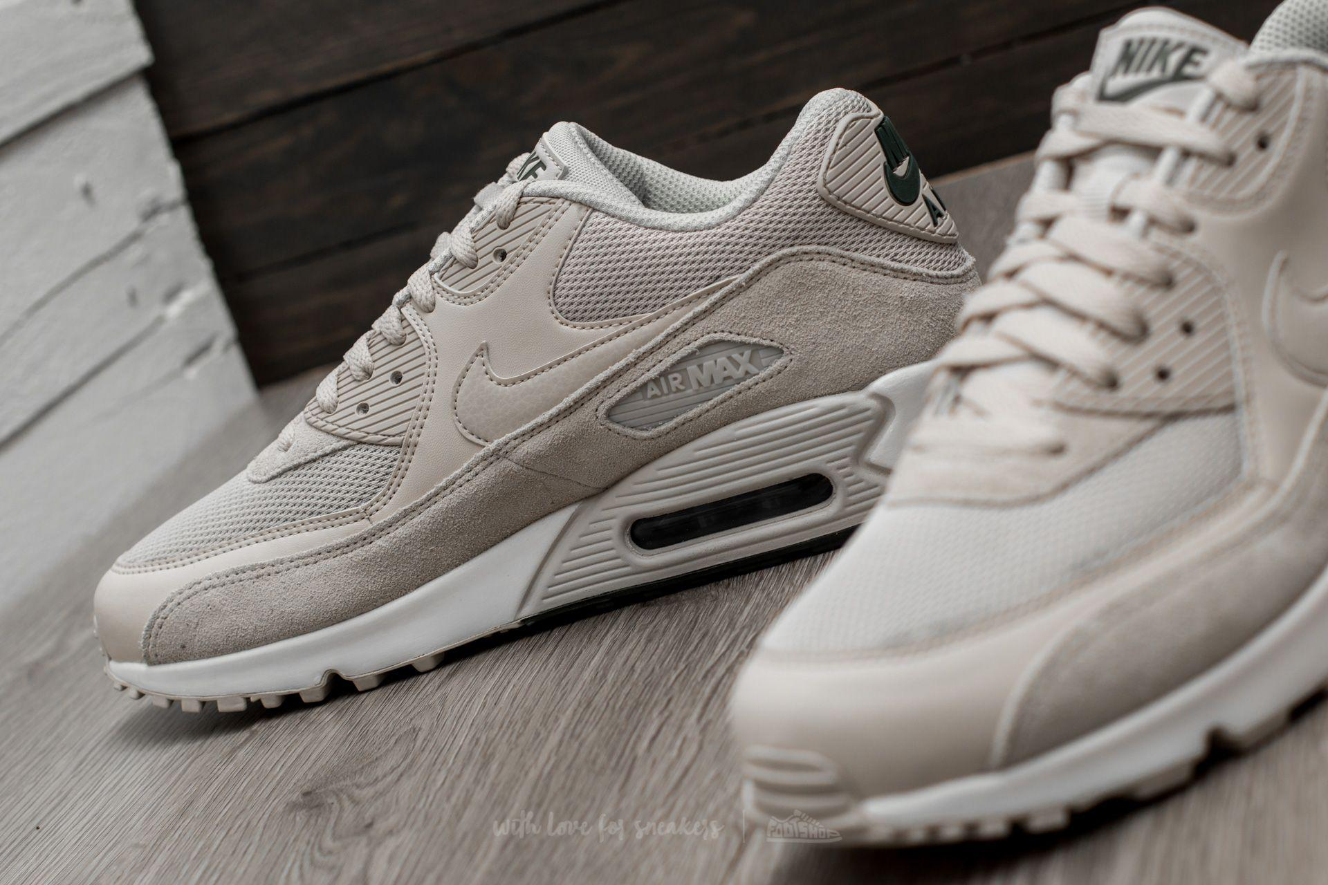 ... get gallery. previously sold at footshop mens air max 90 sneakers cafc7  74ef8 9c4ecb874