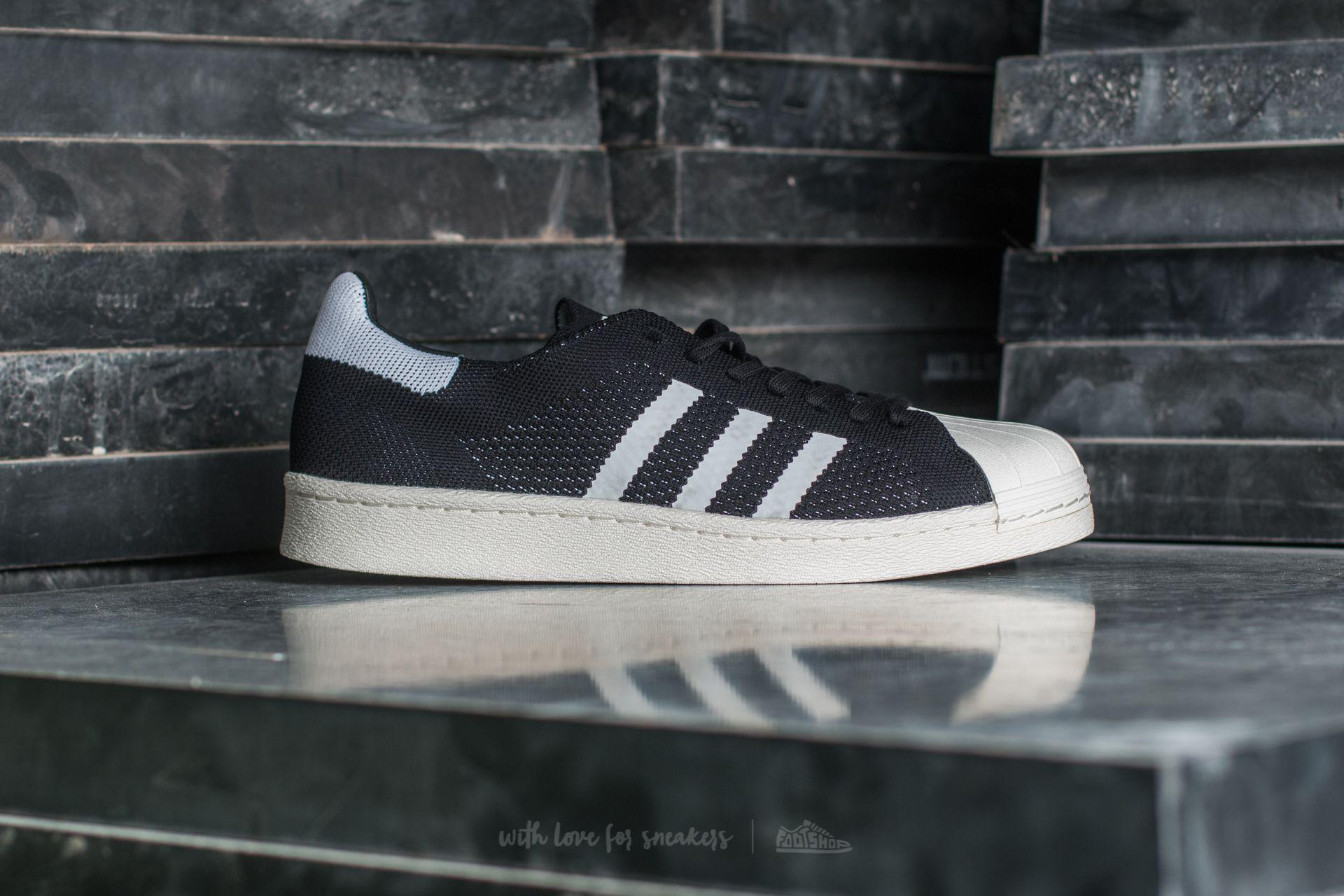 8c2b19932974 Lyst - Adidas Originals Adidas Superstar Primeknit Ftw White  Core ...
