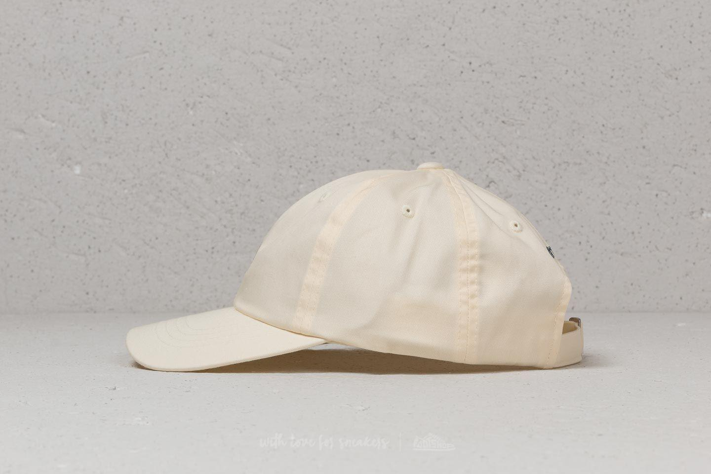 a9ed7b8f Footshop The North Face The Norm Hat Vintage White/ Shady Blue in ...