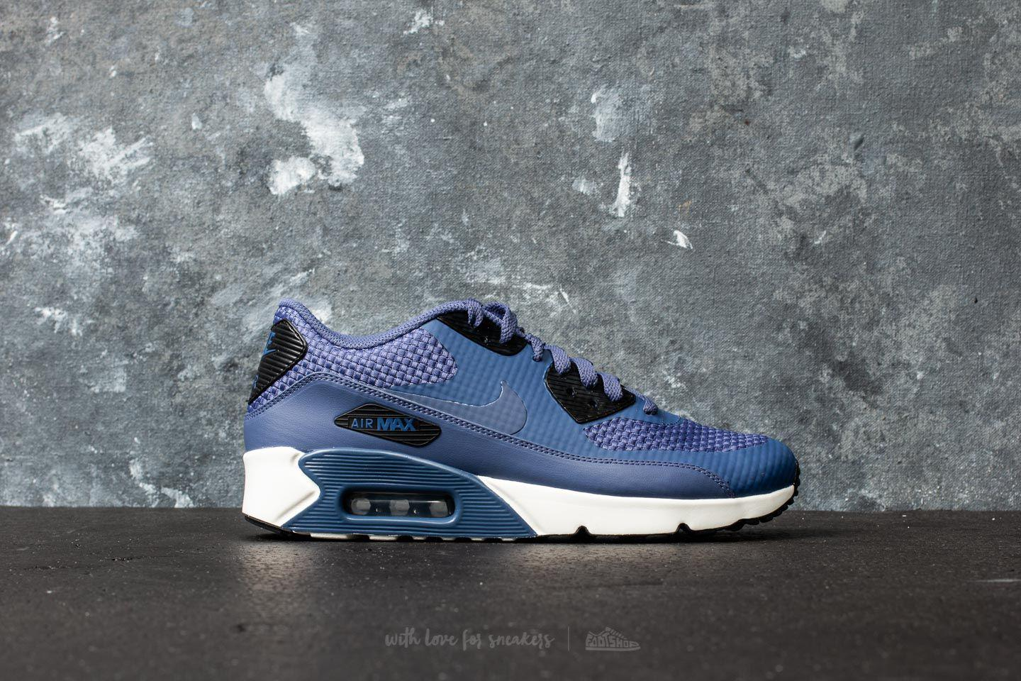 Nike Air Max 90 Ultra 2.0 Se Blue Recall Blue Recall black for men
