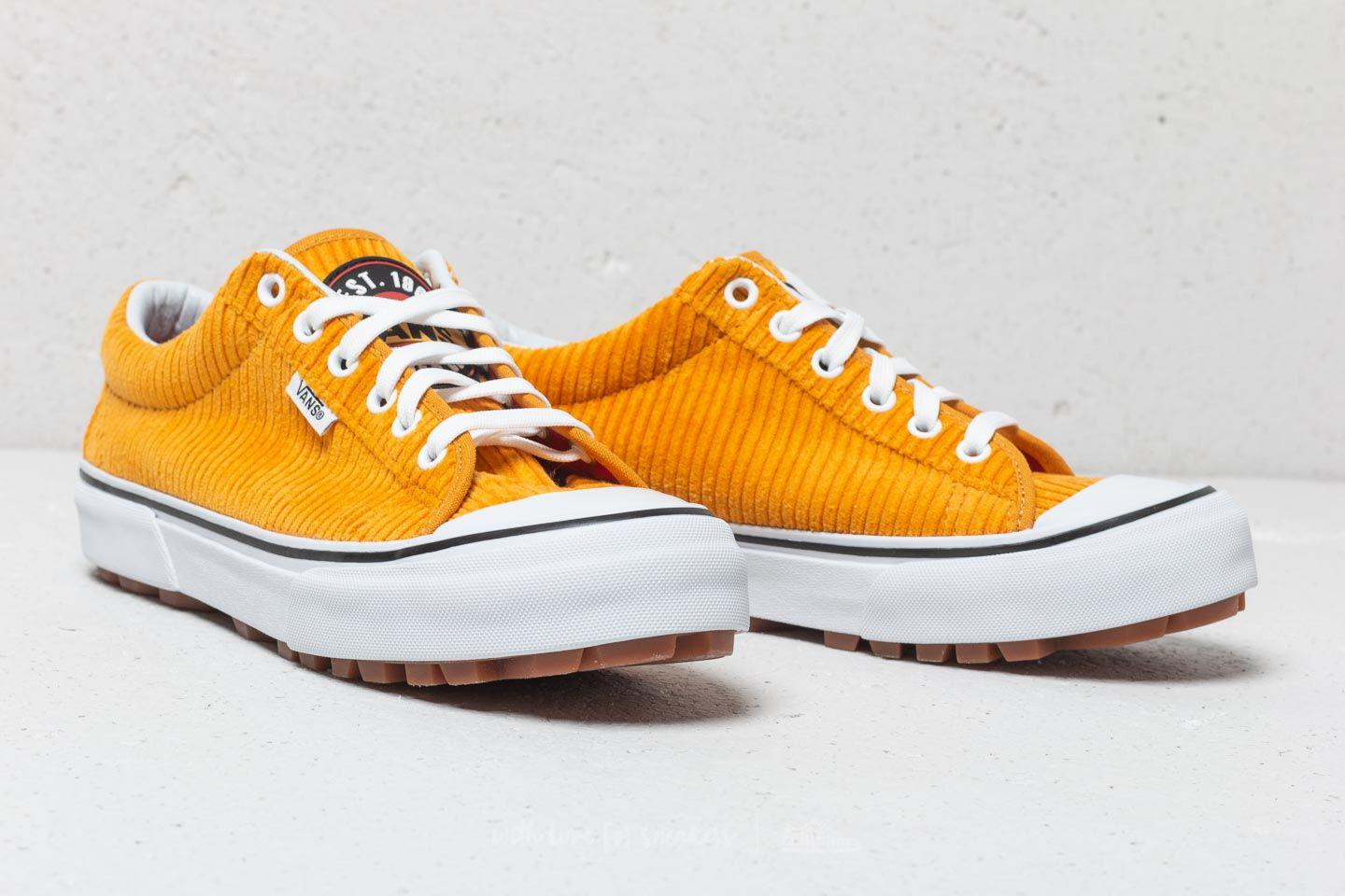 28c49ea375 Lyst - Vans Style 29 (design Assembly) Sunflower for Men