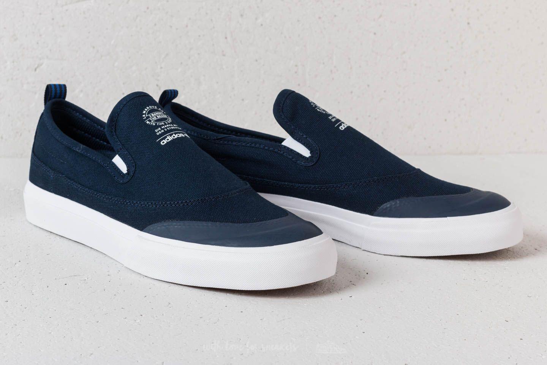 2780969a36ea Lyst - adidas Originals Adidas Matchcourt Slip Conavy  Footwear ...