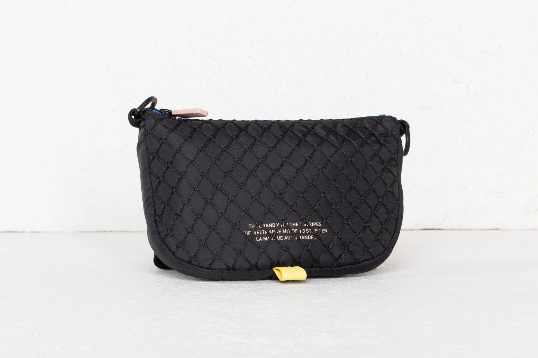 93084513d1 Lyst - adidas Originals Adidas Pouch Bag Black in Black