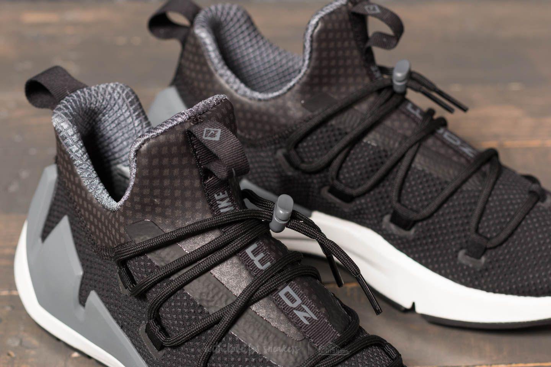 860c508eb672 Lyst - Nike Air Zoom Grade Black  Dark Grey  Summit White in Gray ...