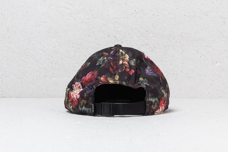 Lyst - Nike Sb Heritage 86 Cap Black  Floral in Black for Men 30419baac95