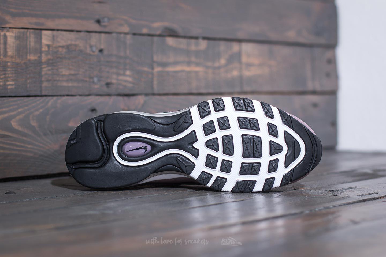 Womens Nike Air Max 97 Premium Taupe Grey Black Light Bone