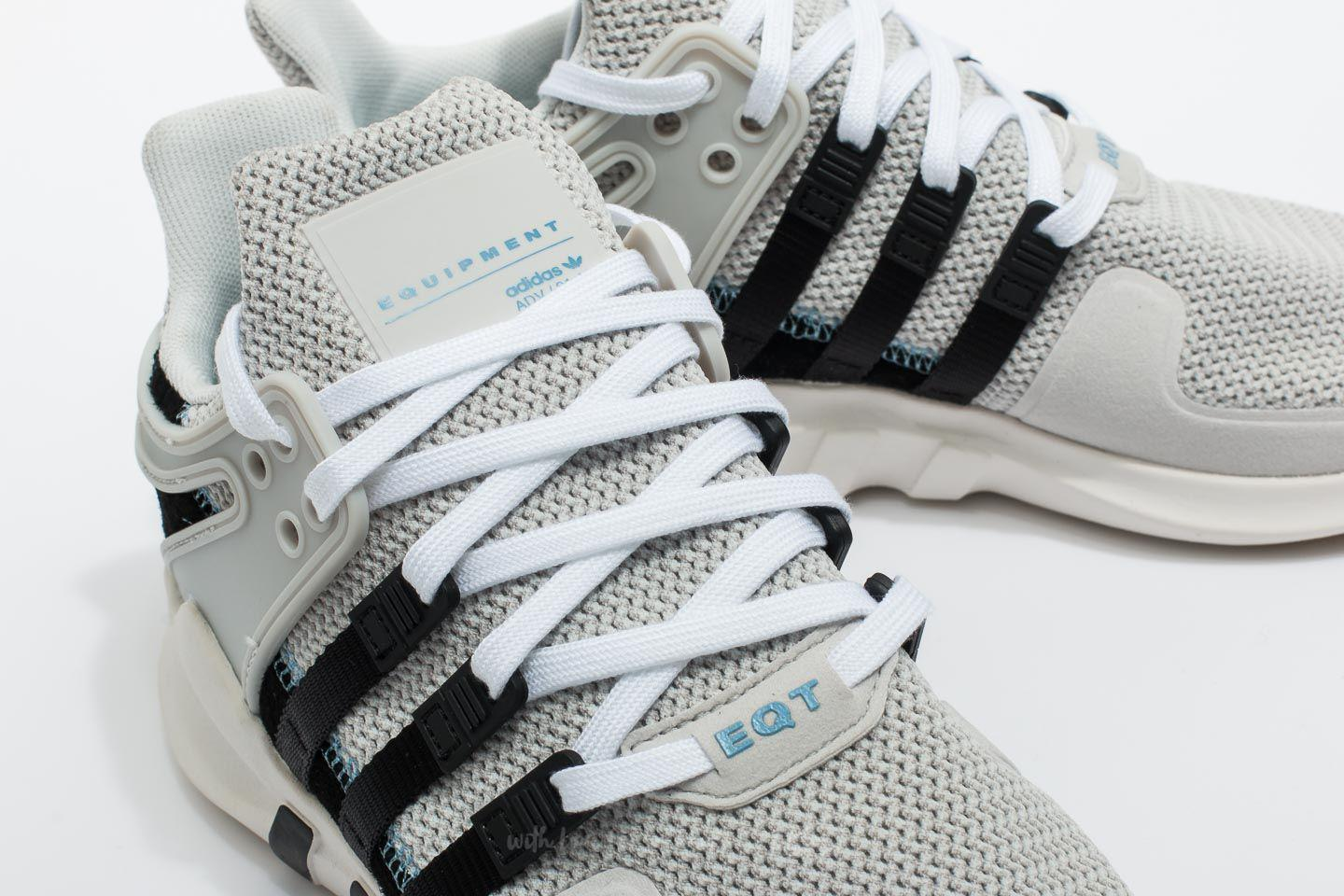 finest selection 284a8 72a30 Lyst - adidas Originals Adidas Eqt Support Adv W Grey One Co
