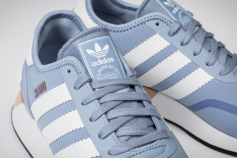 c66c761373 Lyst - adidas Originals Adidas N-5923 W Blue  Ftw White  Ftw White