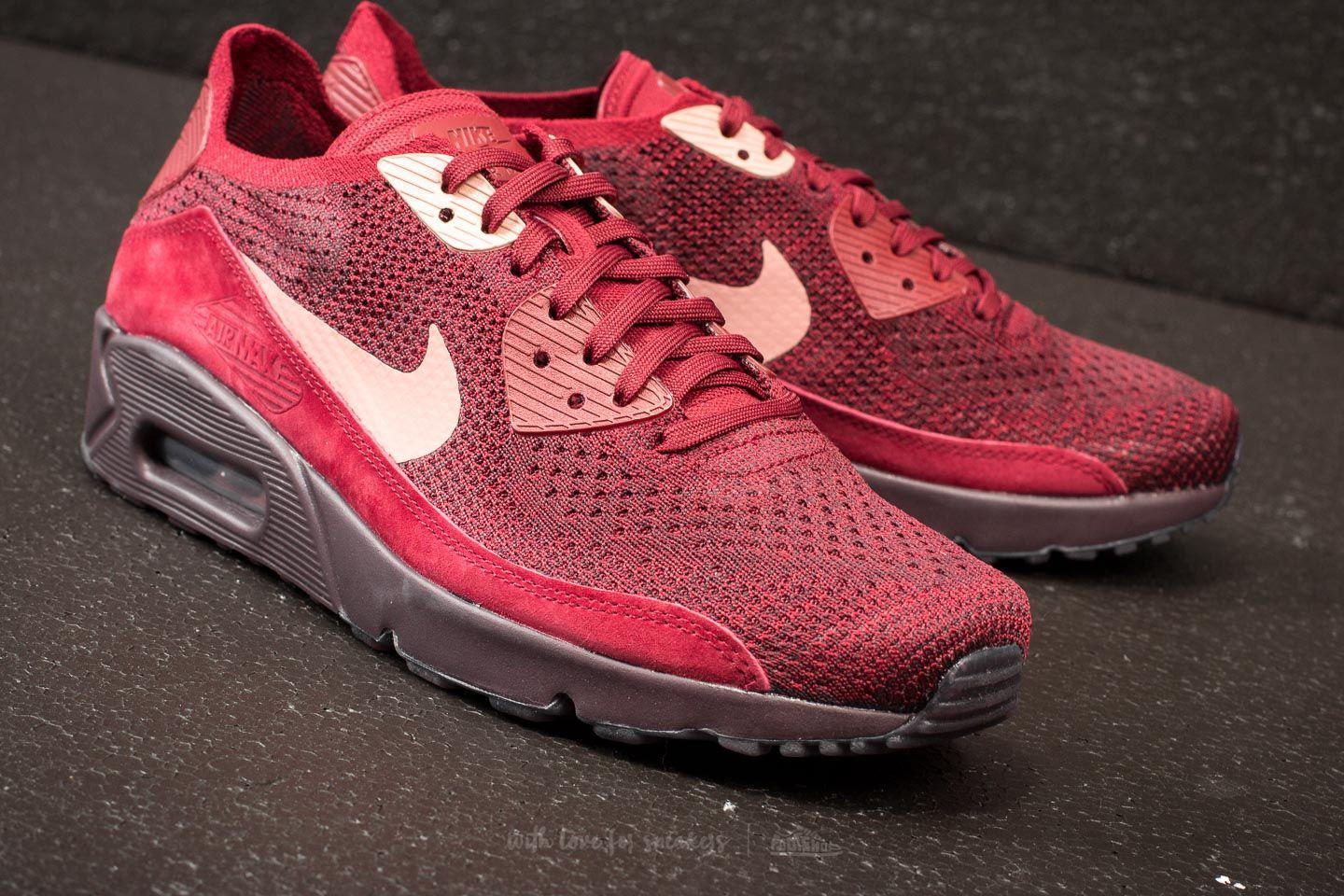 sports shoes eca66 b6324 ... amazon gallery. previously sold at footshop mens air max 90 sneakers  mens nike flyknit 1d5dc