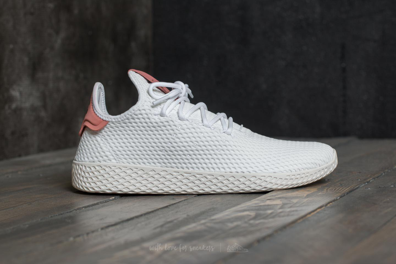 fba97c48cf99 Lyst - adidas Originals Adidas Pharrell Williams Pw Tennis Hu Ftw ...