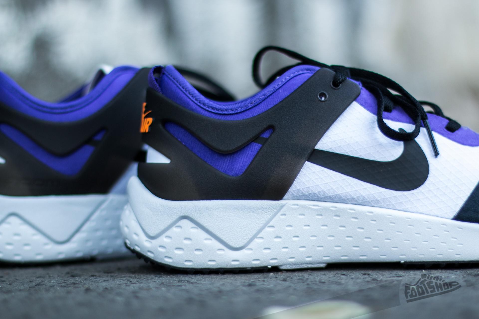 42db8b75a4ed Lyst - Nike Zoom Lite Qs White  Black-court Purple-bright Citrus for Men