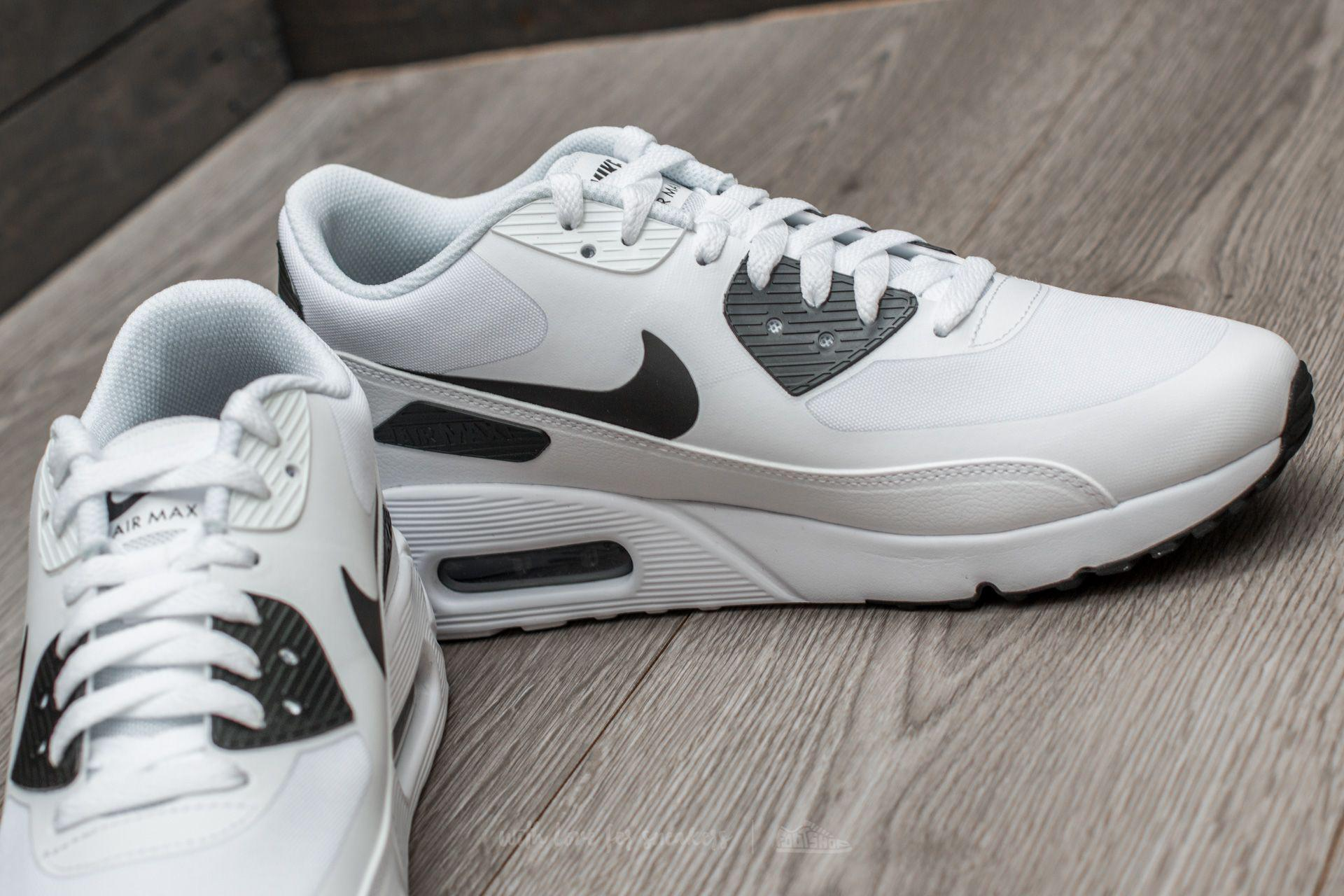 Previously sold at Footshop · Women s Nike Air Max  los angeles 56f5d 6d246 Nike  Air Max 90 Ultra 2.0 Essential ... f07a1b7ba