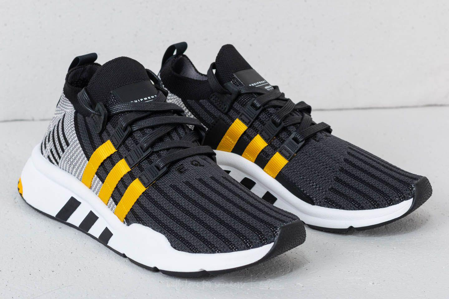 buy popular e65e6 9253f Lyst - adidas Originals Adidas Eqt Support Mid Adv Primeknit