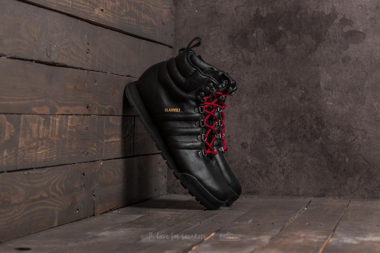 5885cea4e60d4 Lyst - adidas Originals Adidas Jake Blauvelt Boot Black 1  Black 1 ...