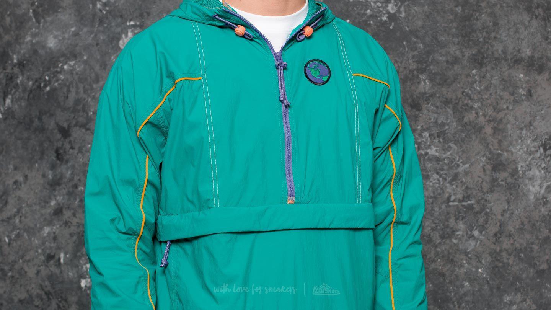 e0fdb50d23ee Adidas Originals - Adidas Hu Hiking Pack Windbreak Equipment Green for Men  - Lyst. View fullscreen