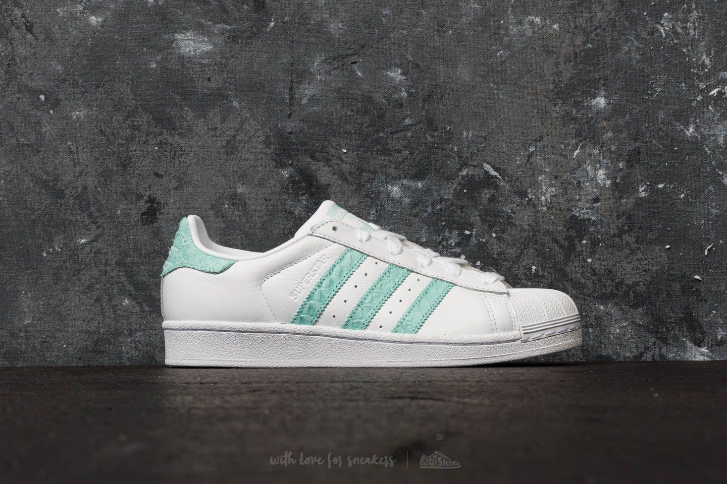 huge selection of f2223 aa886 Adidas Originals - Adidas Superstar W Ftw White  Supplier Colour  Off White  - Lyst. View fullscreen