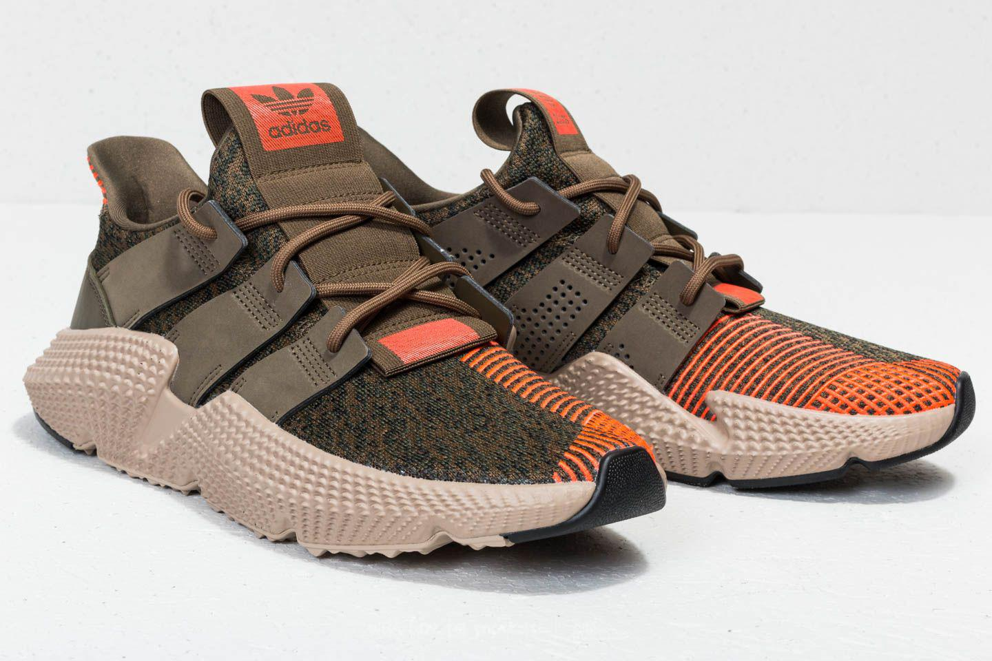 new products 499af 5ddf2 Lyst - adidas Originals Adidas Prophere Trace Olive  Trace Olive ...