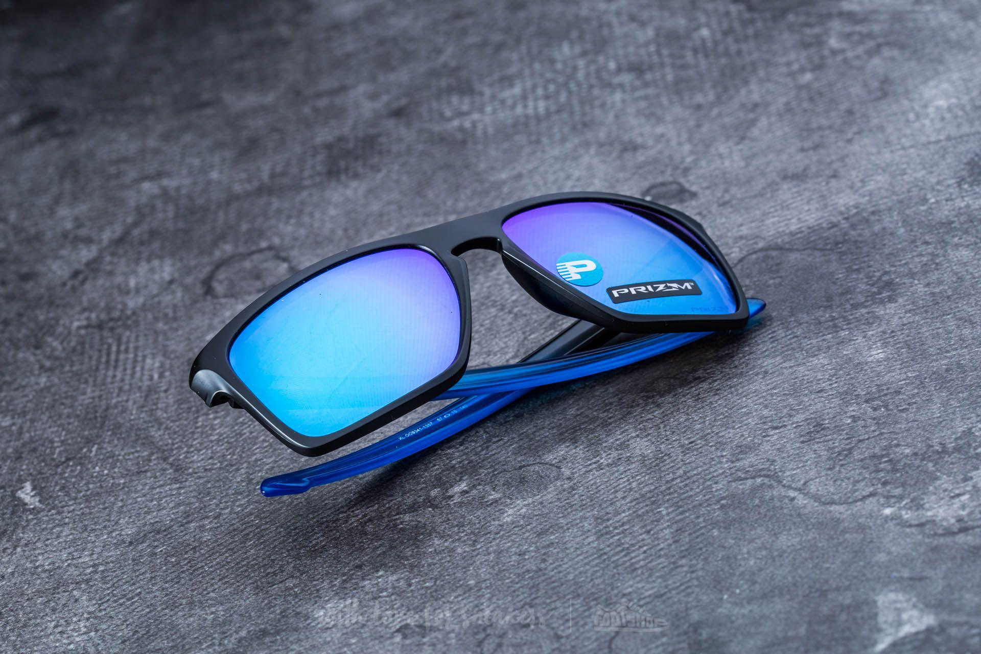 28f5e4d3cb4 Lyst - Footshop Oakley Sliver Xl Sapphire Fade  Prizm Sapphire ...
