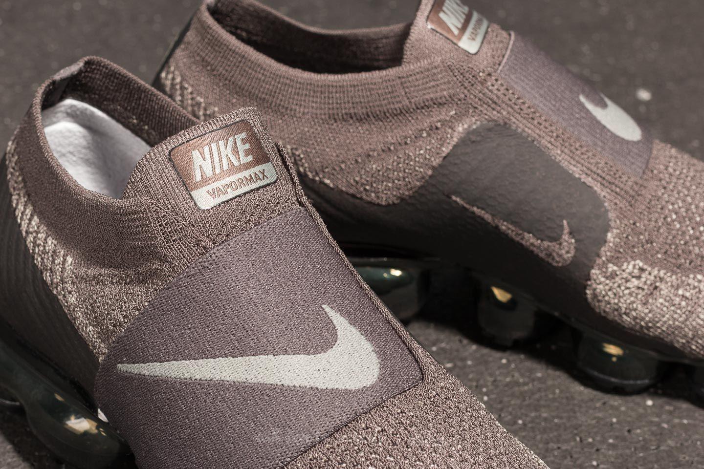 181d88517738f3 Lyst - Nike Air Vapormax Flyknit Moc Midnight Fog  Dark Stucco in ...