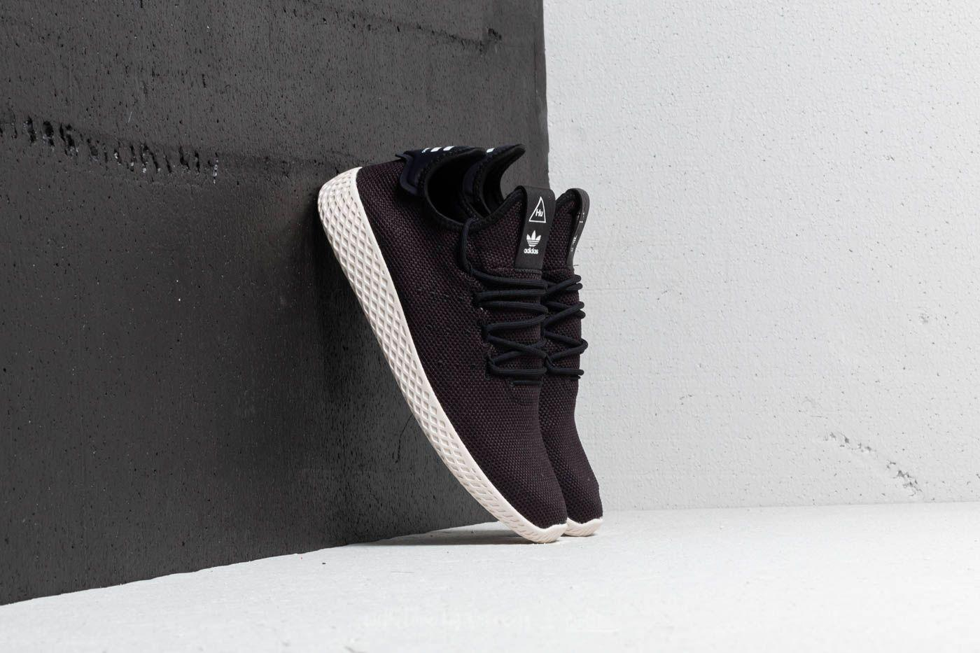 premium selection de49e 431c0 Lyst - adidas Originals Adidas Pw Tennis Hu Core Black Core