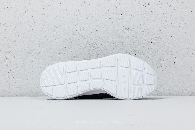 lyst adidas originals adidas swift laufen kern schwarz / kern schwarz