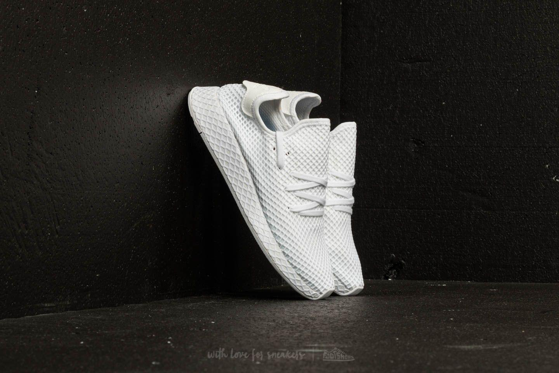 bc438382f7f10 Originals Lyst Runner Adidas Ftw Adidas Ftw White White Deerupt 556xq4Pwr