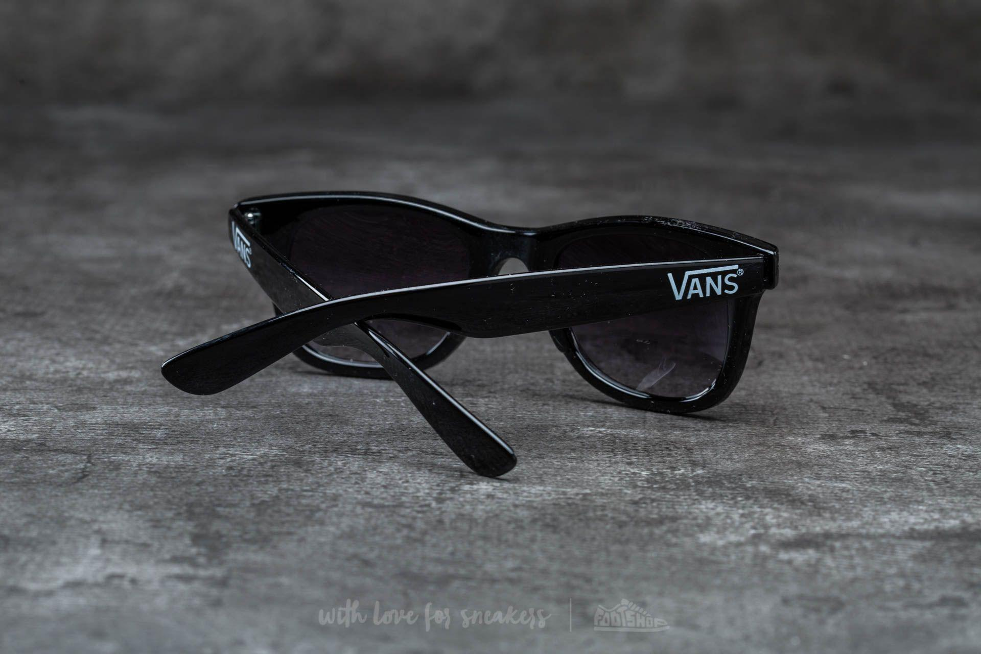 5a54c90f1b Lyst - Vans Janelle Hipster Sunglasses Black-smoke in Black