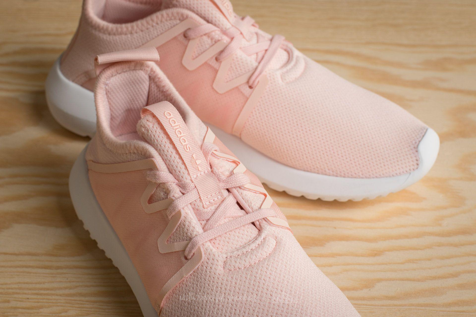 1337592c7289 Lyst - adidas Originals Adidas Tubular Viral 2.0 W Ice Pink  Ice ...