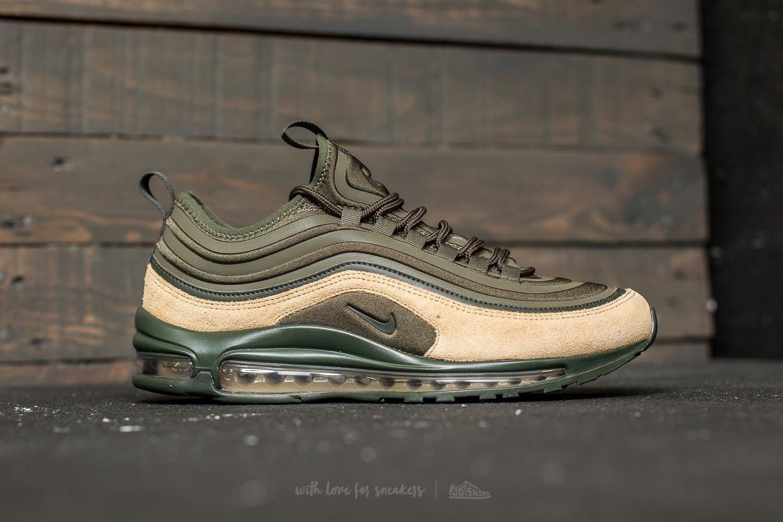 Begrenzt Neue Bestseller AIR MAX 95 ULTRA - Sneaker low - cargo khaki/dark stucco/black j3po4sMR