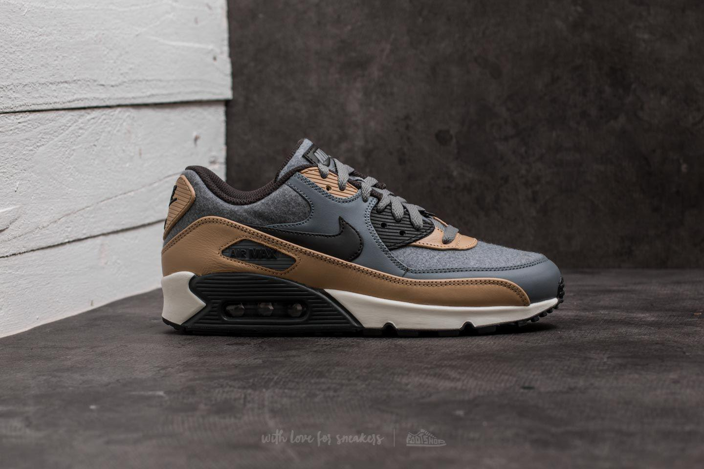 half off 77062 94033 Gallery. Previously sold at Footshop · Mens Air Max 90 Sneakers Mens Nike  ...