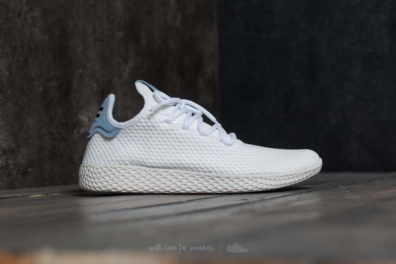 bce58ec7a Lyst - adidas Originals Adidas Pharrell Williams Pw Tennis Hu Ftw ...