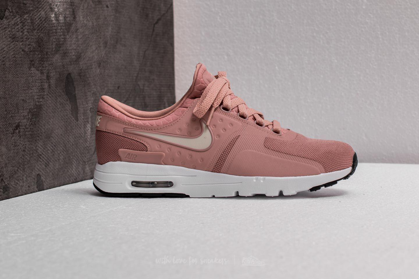 3d0ca1cdc5 Previously sold at Footshop · Women s Nike Air Max Now Available Nike Air  Max Zero Particle Pink ...