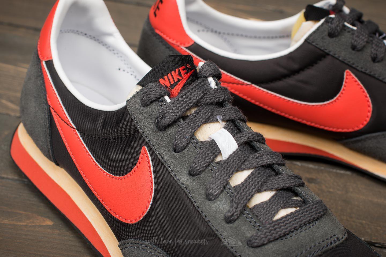 Lyst - Nike Elite Vintage Black  Sienna-anthracite-white for Men 11af3a3c7