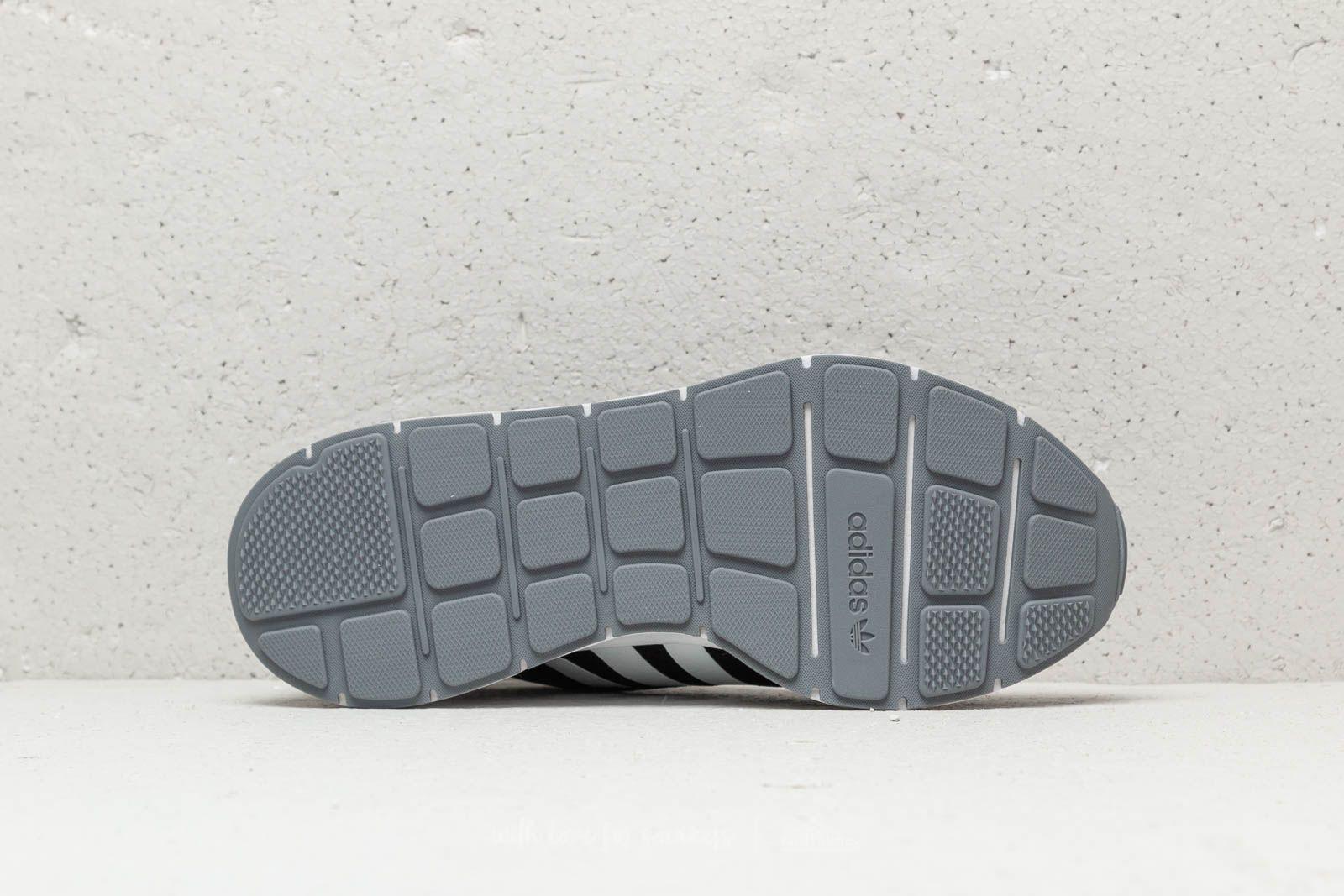 promo code eba45 a0e93 Lyst - adidas Originals Adidas Swift Run Barrier Core Black  Ftw ...
