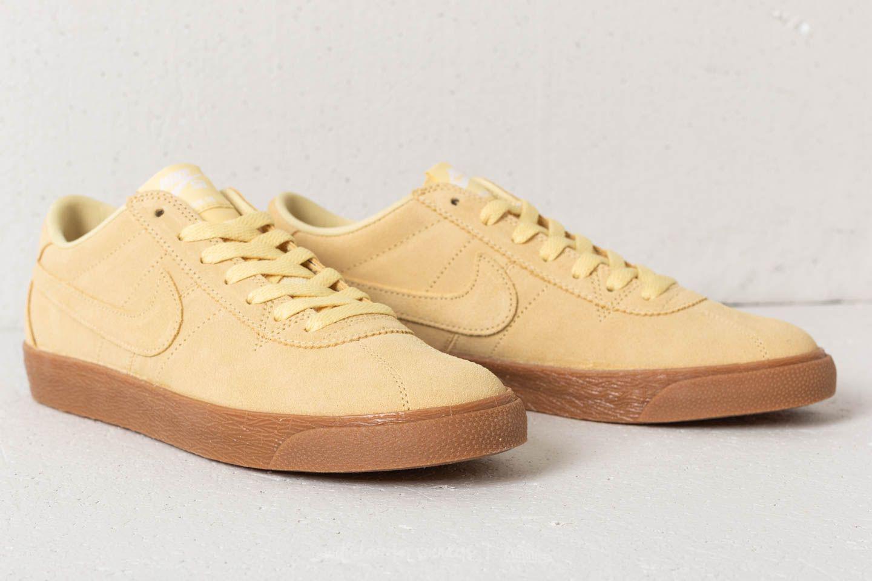 sale retailer d361f 74f82 Nike Sb Bruin Zoom Premium Se Lemon Wash  Lemon Wash-white for Men ...