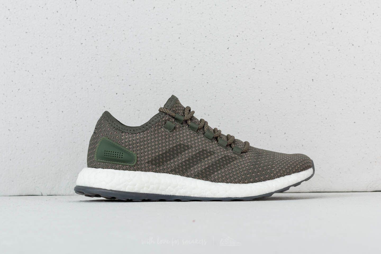 adidas Adidas Pureboost Clima Base / Night Cargo/ Trace Cargo oHEIFy5qwK