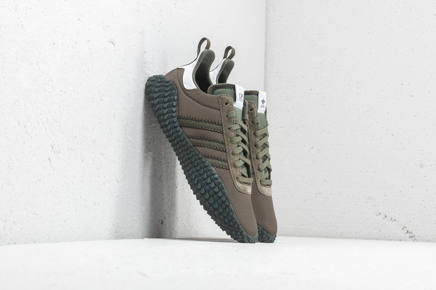 reputable site e53be a0ae8 Lyst - adidas Originals Adidas X C.p. Company Kamanda Night Cargo ...