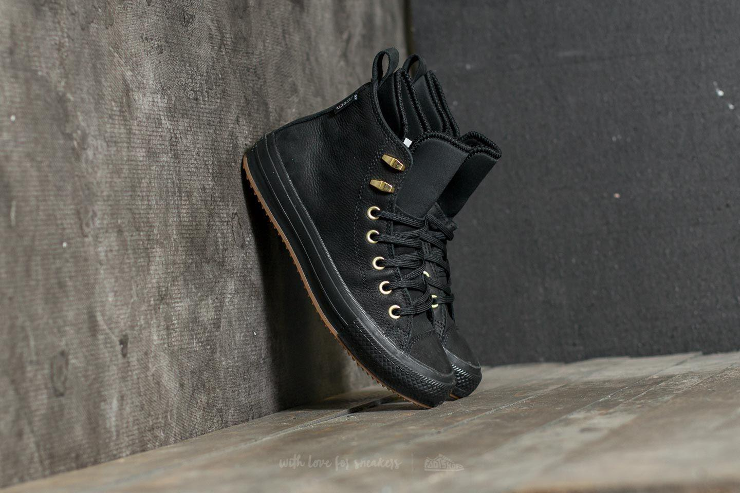 f3aa8f4cdfd0 Gallery. Previously sold at  Footshop · Women s Converse Chuck Taylor ...