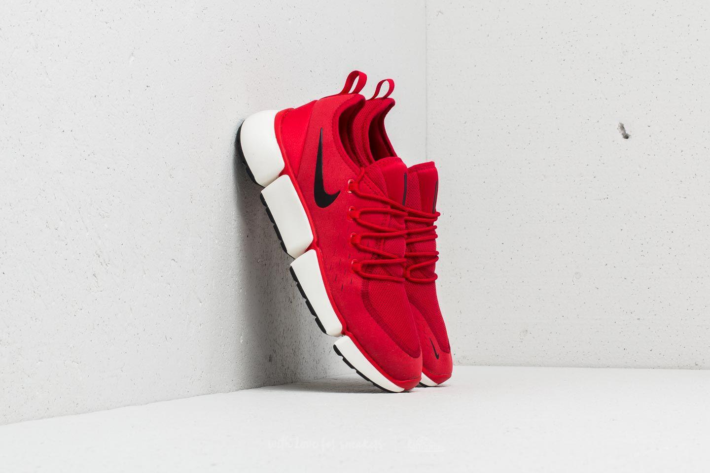 e614538e9e7ff Lyst - Nike Pocket Fly Dm University Red  Black-gym Red in Red for Men