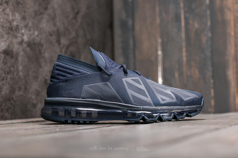 Nike Air Max Flair SE Obsidian/ Obsidian-Obsidian zfc5XiyNyw