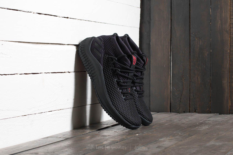 half off d5d7f ce36c Lyst - adidas Originals Adidas Dame 4 Core Black Core Black