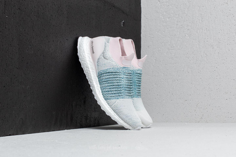 Adidas ultraboost Lyst footshop laceless ftwr W Orchid Tint / ftwr laceless blanco a71cc5